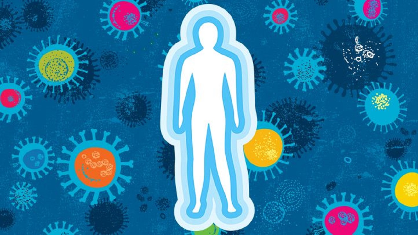 8 Ways to Boost Your Immune System to Prevent or Survive Coronavirus